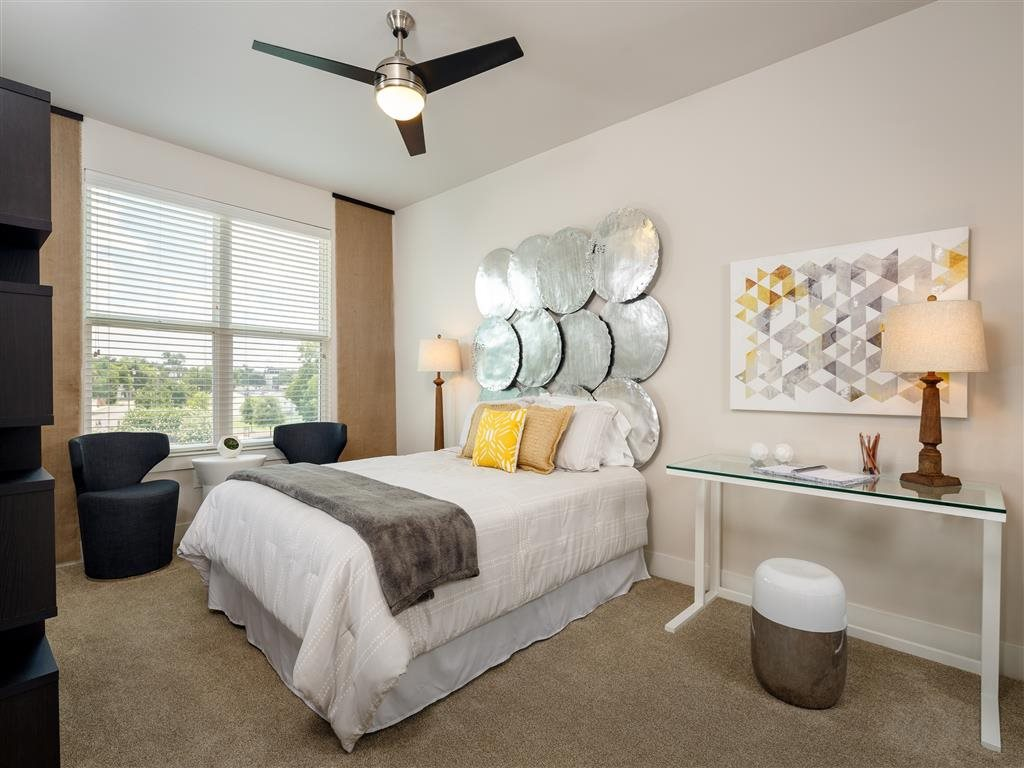 2-Bedroom Apartments for Rent at The Flats at Big Tex Apartments in San Antonio, TX