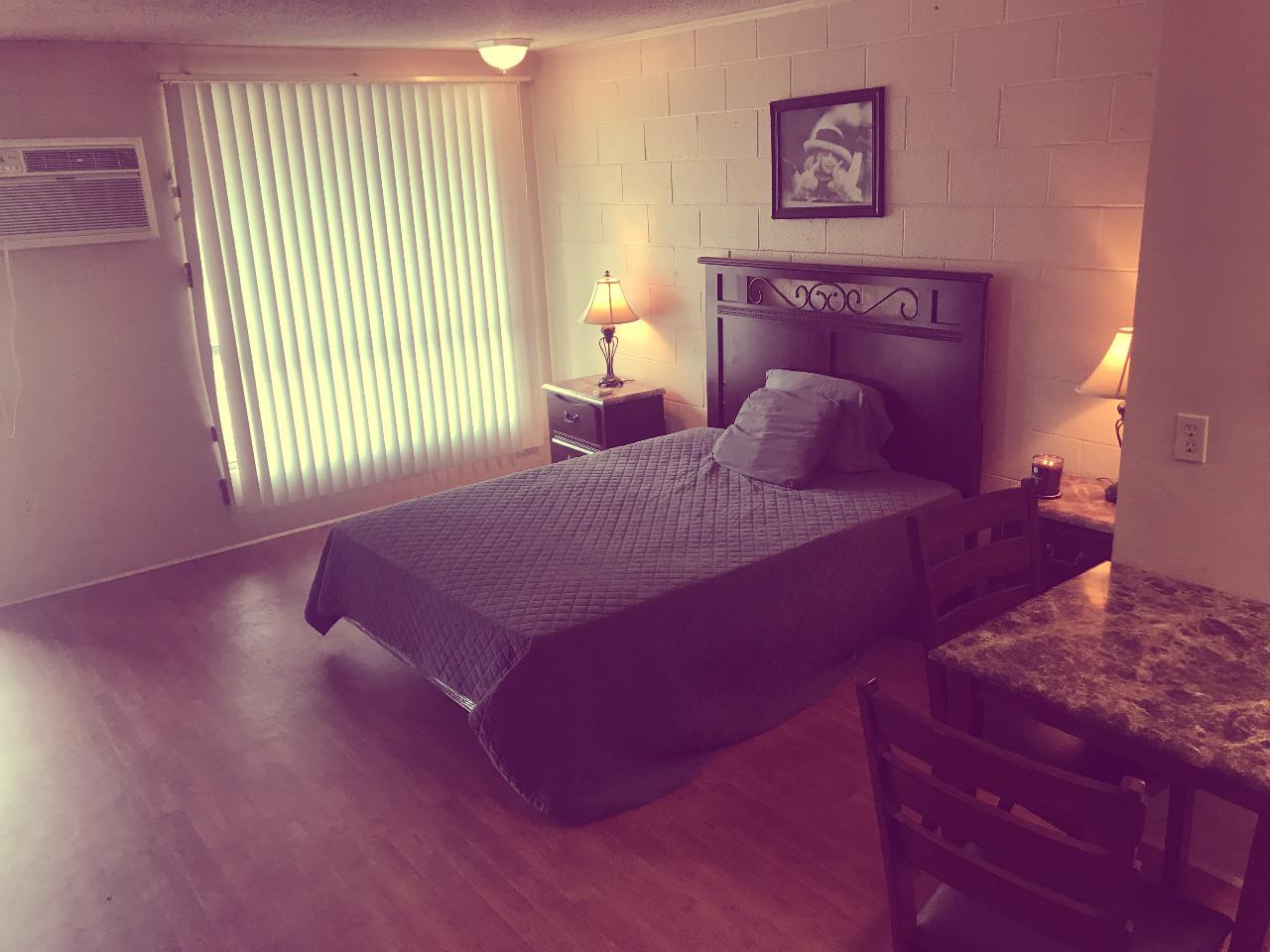 Spacious Studio @ Fleur Apartments in Baton Rouge, LA