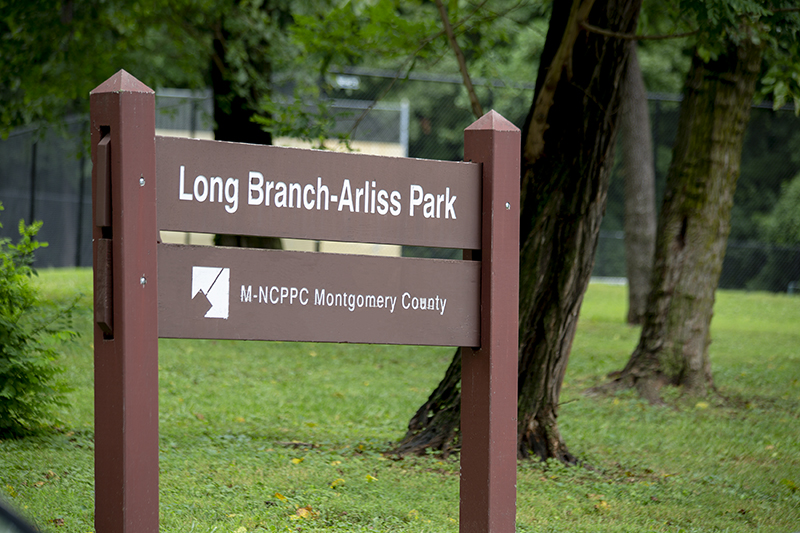 Long Branch - Arliss Park is next to Flower Branch Apartments in Silver Spring, MD
