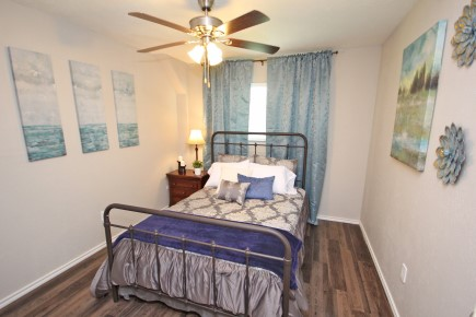Stylish Apartments at Forest Cove Apartments in Dallas, Texas