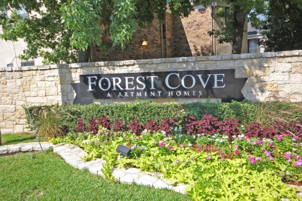Apartments for Rent at Forest Cove Apartments in Dallas, Texas