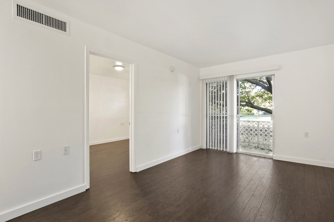 Spacious Layouts at Forest Dale Apartments in Dallas, Texas
