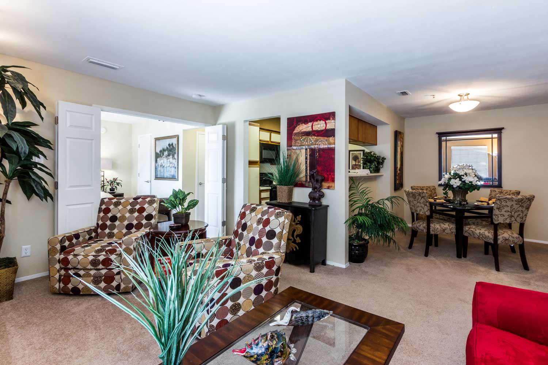 Upgraded Lighting Fixturesat Forest Hills Apartments in Dallas, TX