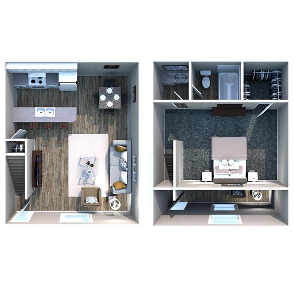 Floorplan - A3 image