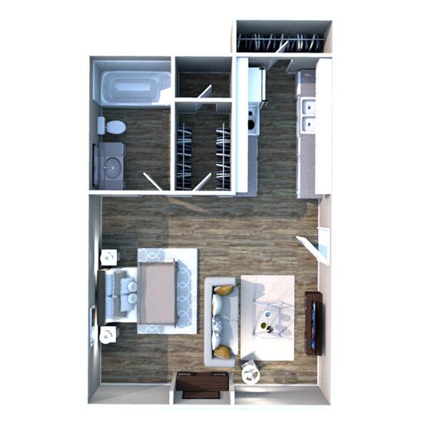 Floorplan - ST3 image