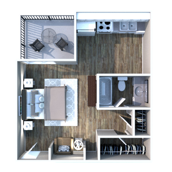 Floorplan - STO image