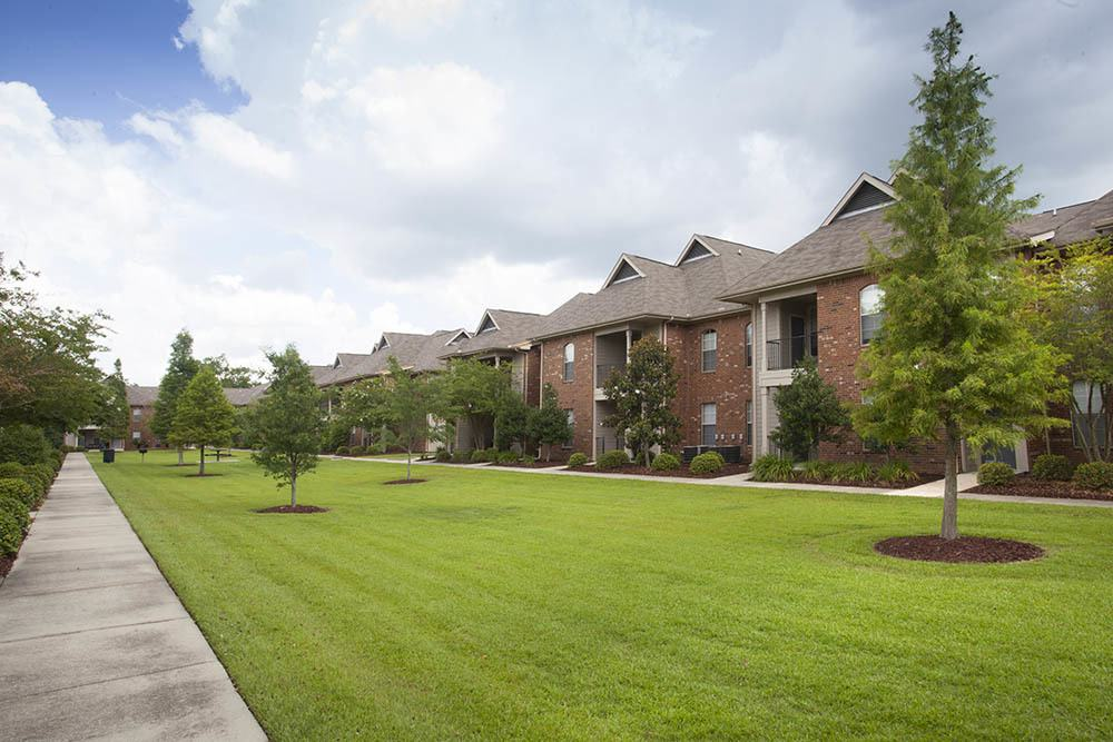 One Bedroom Apartments at The Village at Fountain Lake Apartments in Gonzales, Louisiana