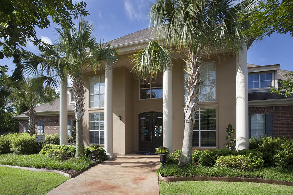 Two Bedroom Apartments at The Village at Fountain Lake Apartments in Gonzales, Louisiana