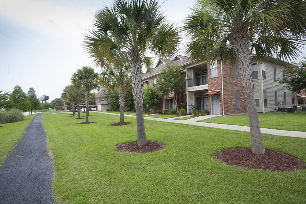 Three Bedroom Apartments at The Village at Fountain Lake Apartments in Gonzales, Louisiana
