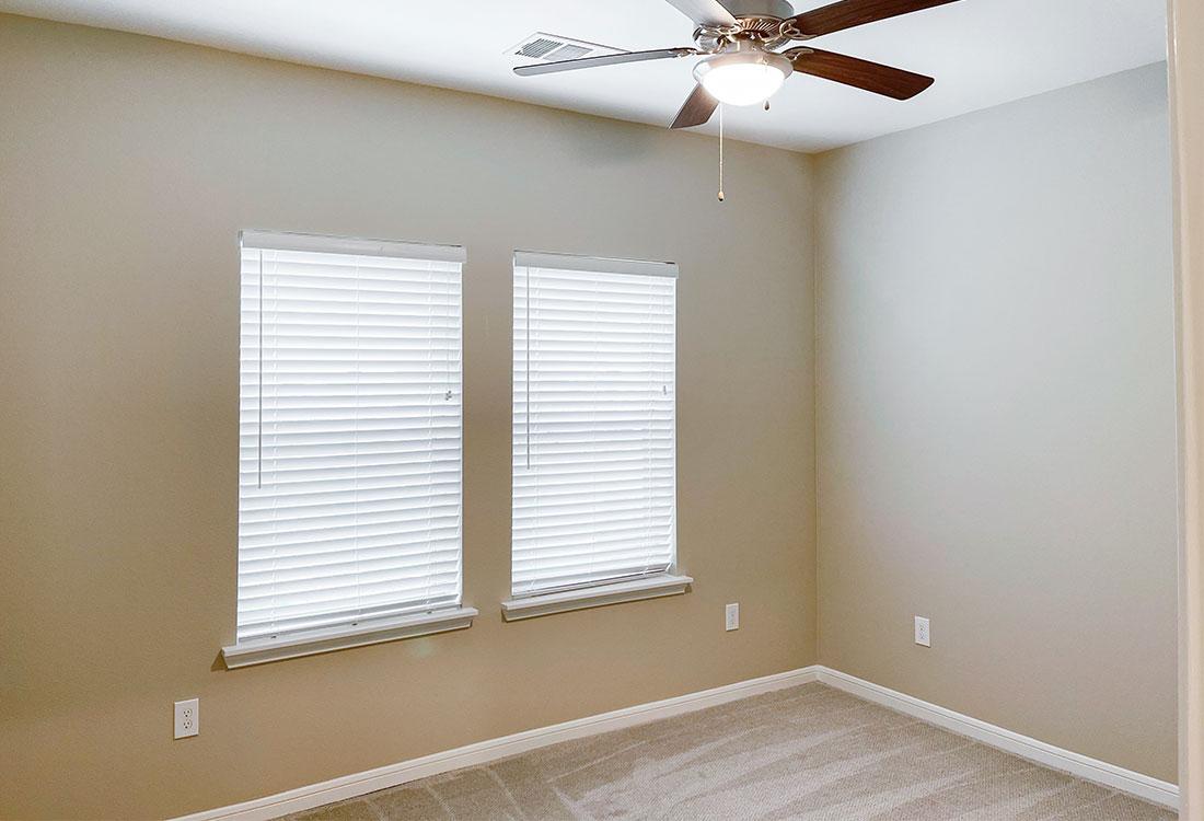 Spacious Bedrooms at Gala at Texas Parkway Apartments in Missouri City, Texas