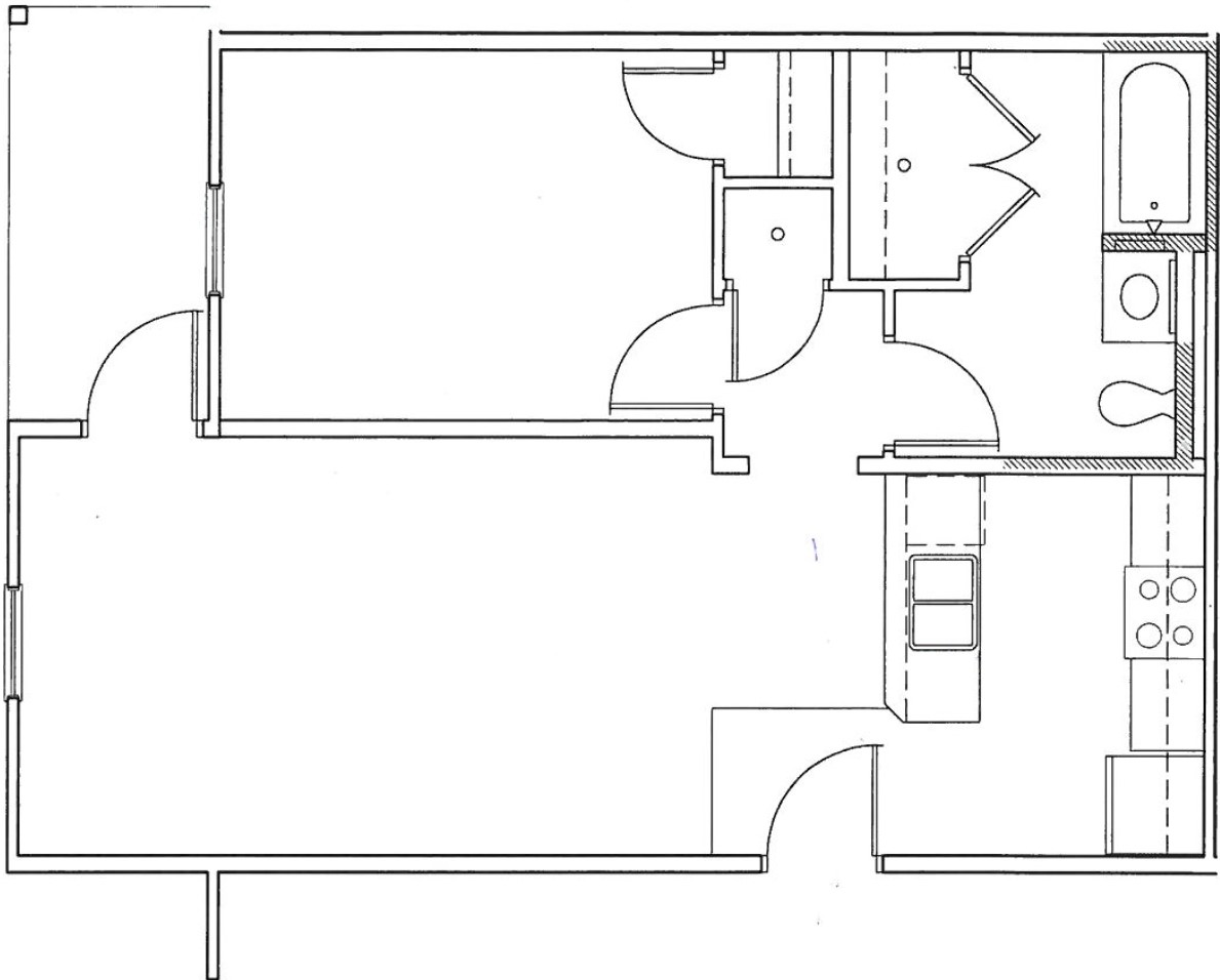 Floorplan - The Arabian 2 image