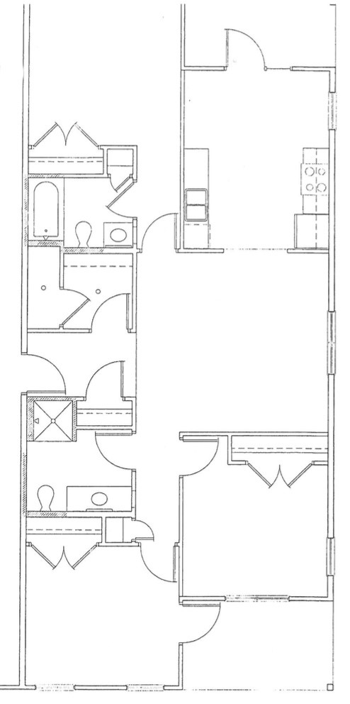 Floorplan - The Thoroughbred 1 image