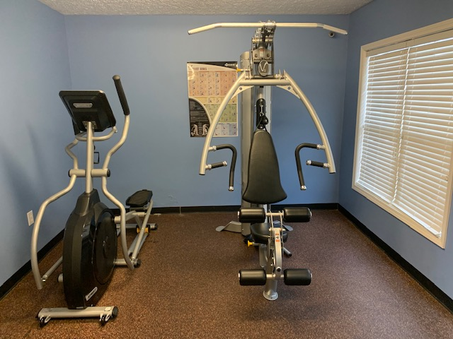Health and Welness Cardio Center at Gleneagles Apartments in Lexington, Kentucky