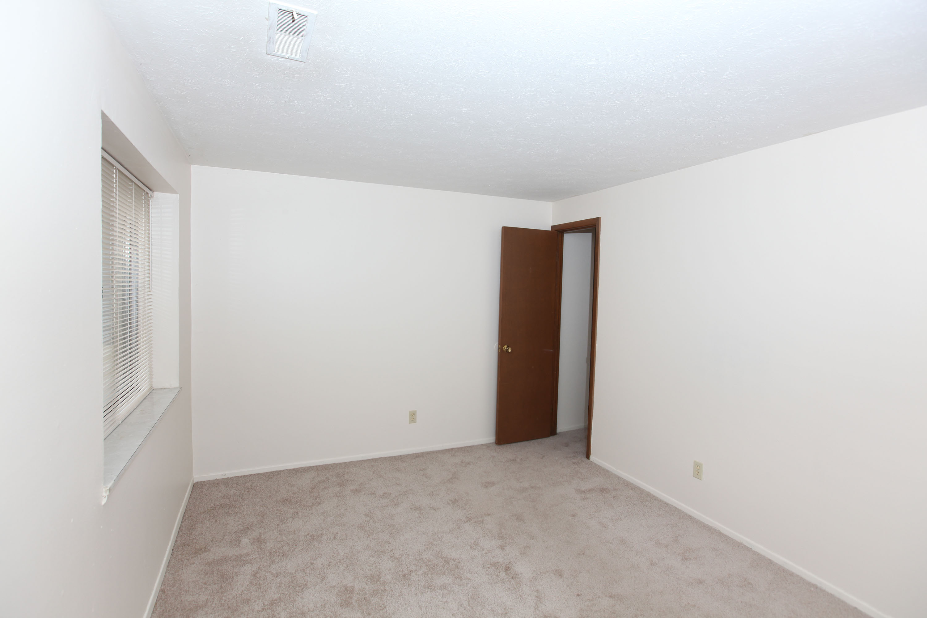 1C Bedroom at the Greenridge on Euclid Apartments in Euclid, OH