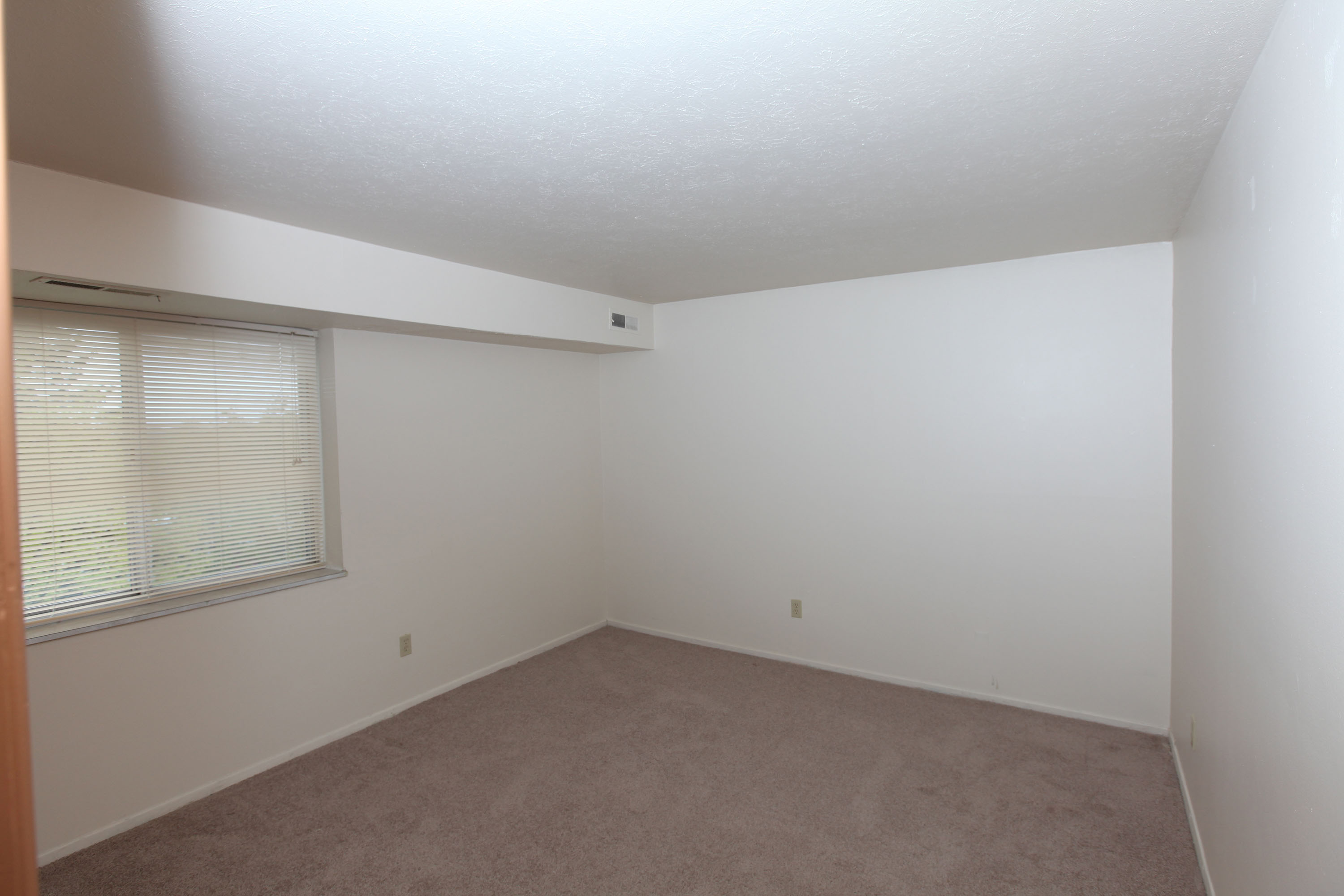 2C Bedroom #2 at the Greenridge on Euclid Apartments in Euclid, OH