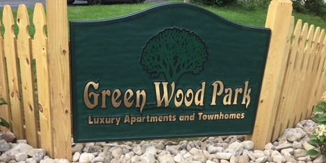 Greenwood Park Luxury Apartments & Townhomes
