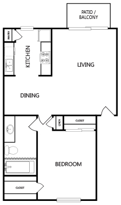 Avanti on Central - Floorplan - A3