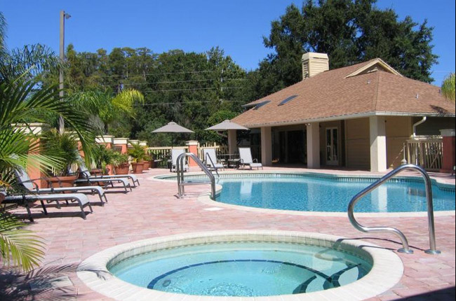 Apartments in hudson fl harbor oaks apartments in hudson fl for Holbrook swimming pool opening hours