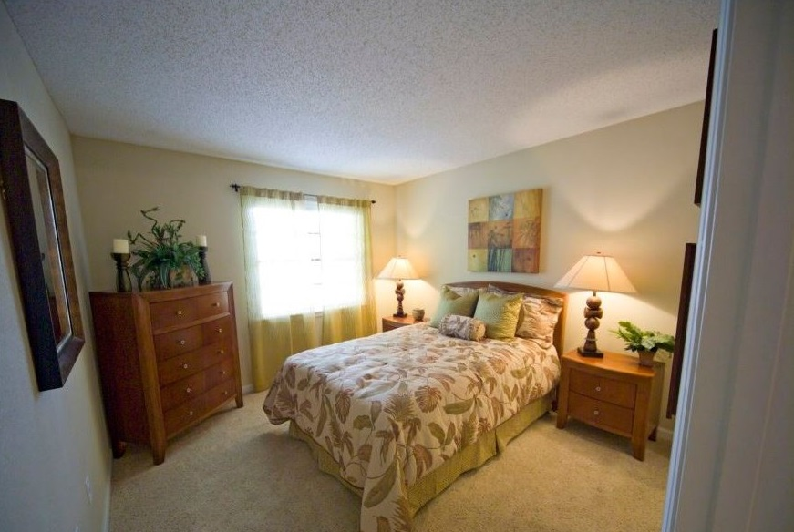 2-Bedroom Apartment at Harbor Oaks Apartments in Hudson, FL