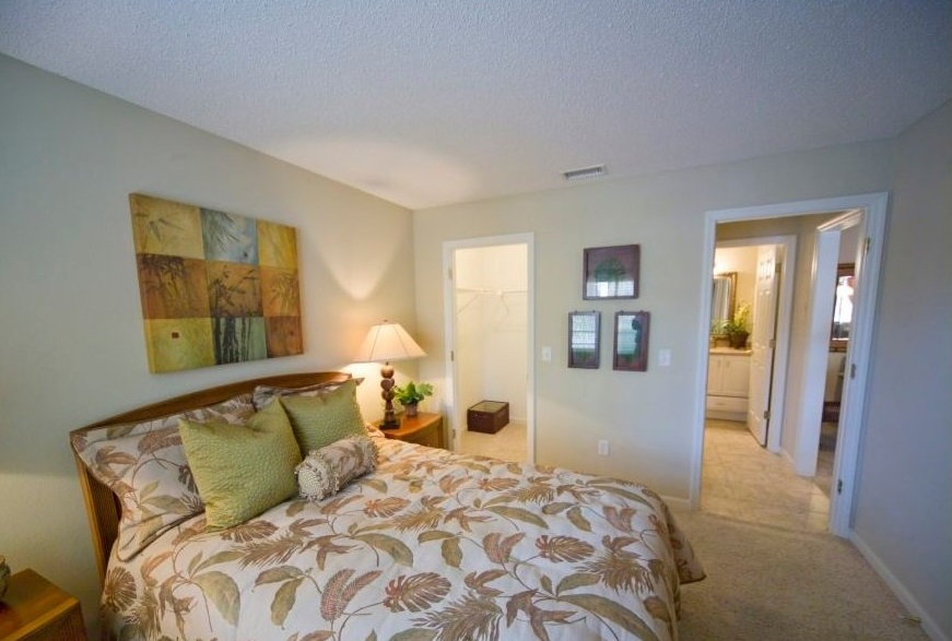 1-Bedroom Apartment at Harbor Oaks Apartments in Hudson, FL