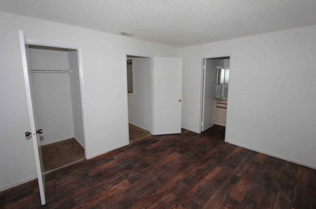 Large Closets at Harbor Oaks Apartments in Hudson, FL