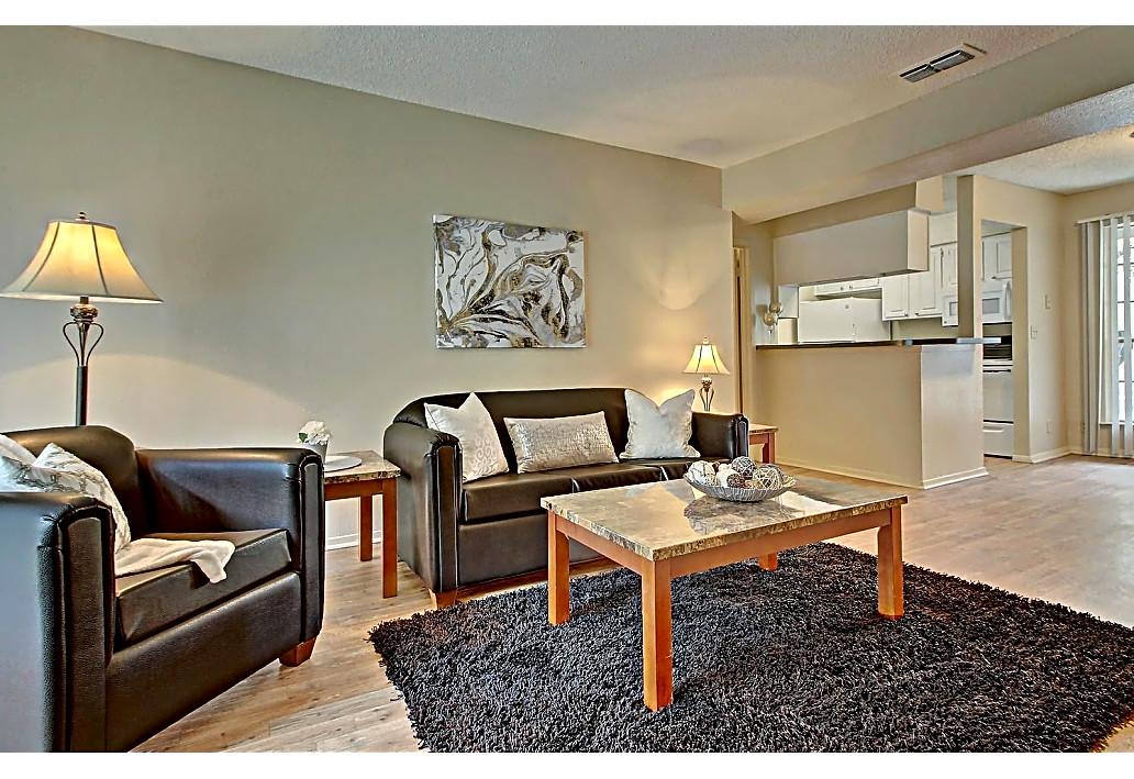 Tulsa Apartments for Rent at Harmony Glen Apartments in Tulsa, Oklahoma