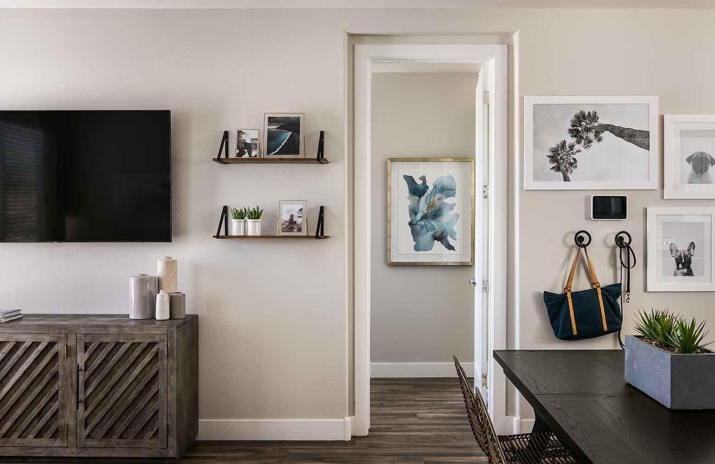 Ample Closet Space at Harvard Crossing Apartments in Goodyear, AZ