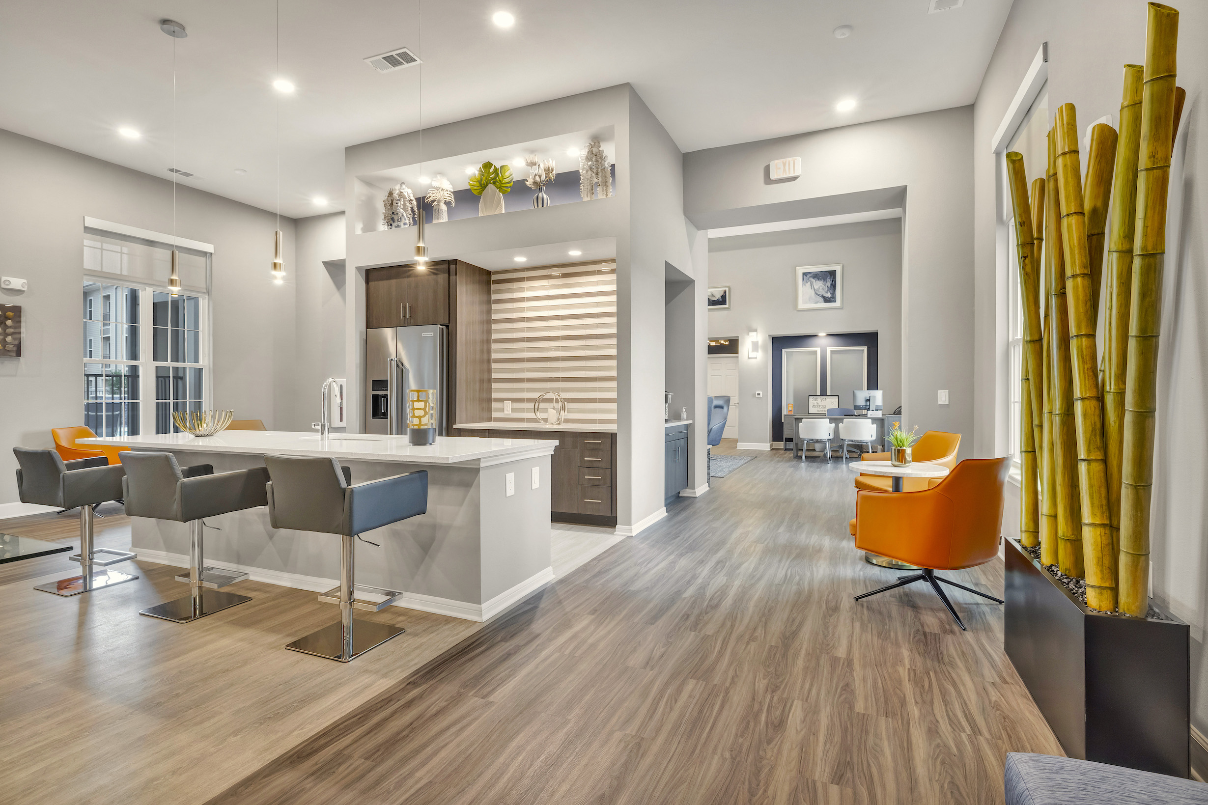 Additional Storage Available at Haven at Bellaire Apartments in Richmond, TX