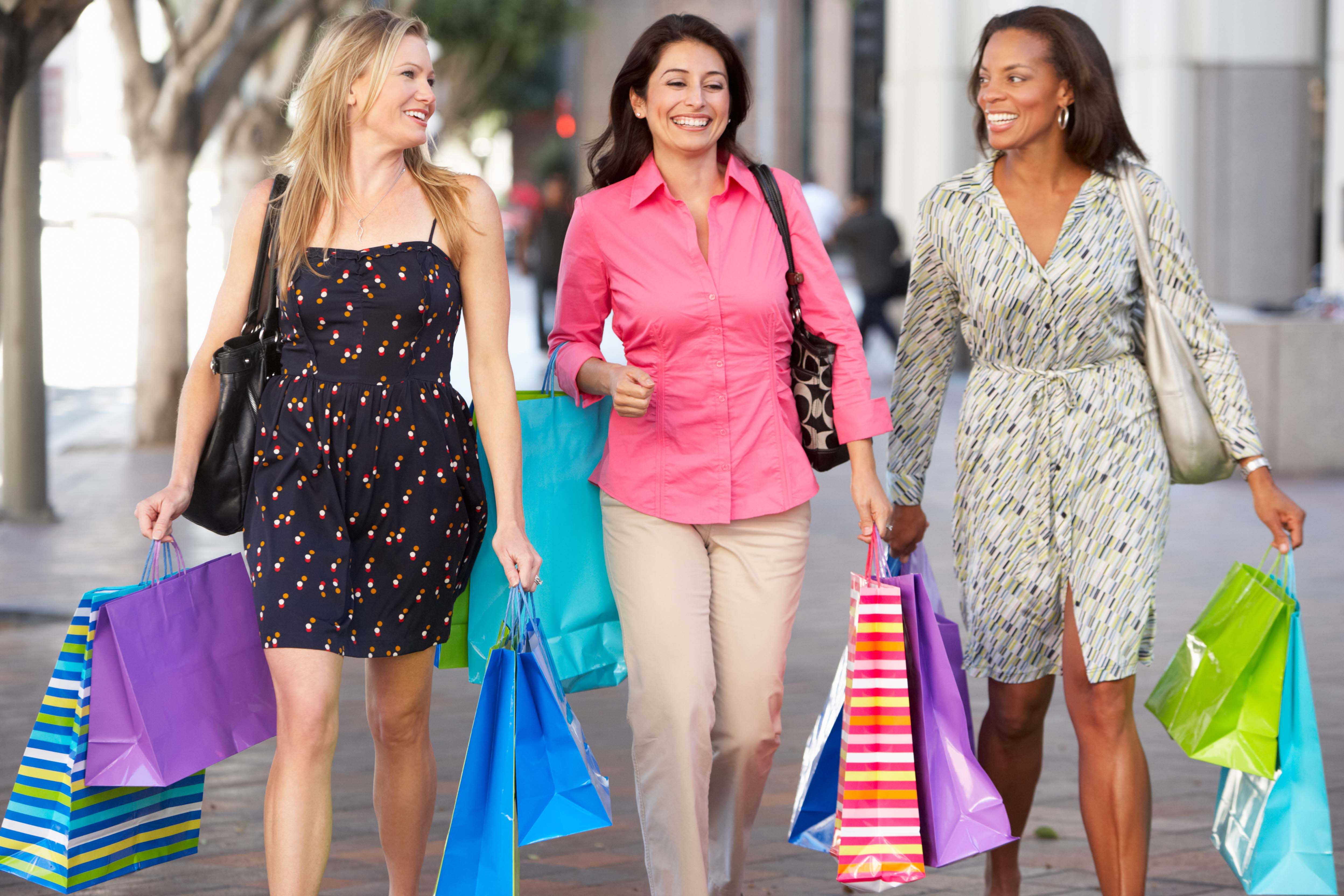 Nearby Shopping Available at The Heights at Northwinds Apartments in Alpharetta, GA