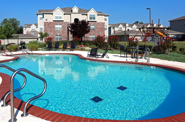 Highland Crossing Apartments Sand Springs