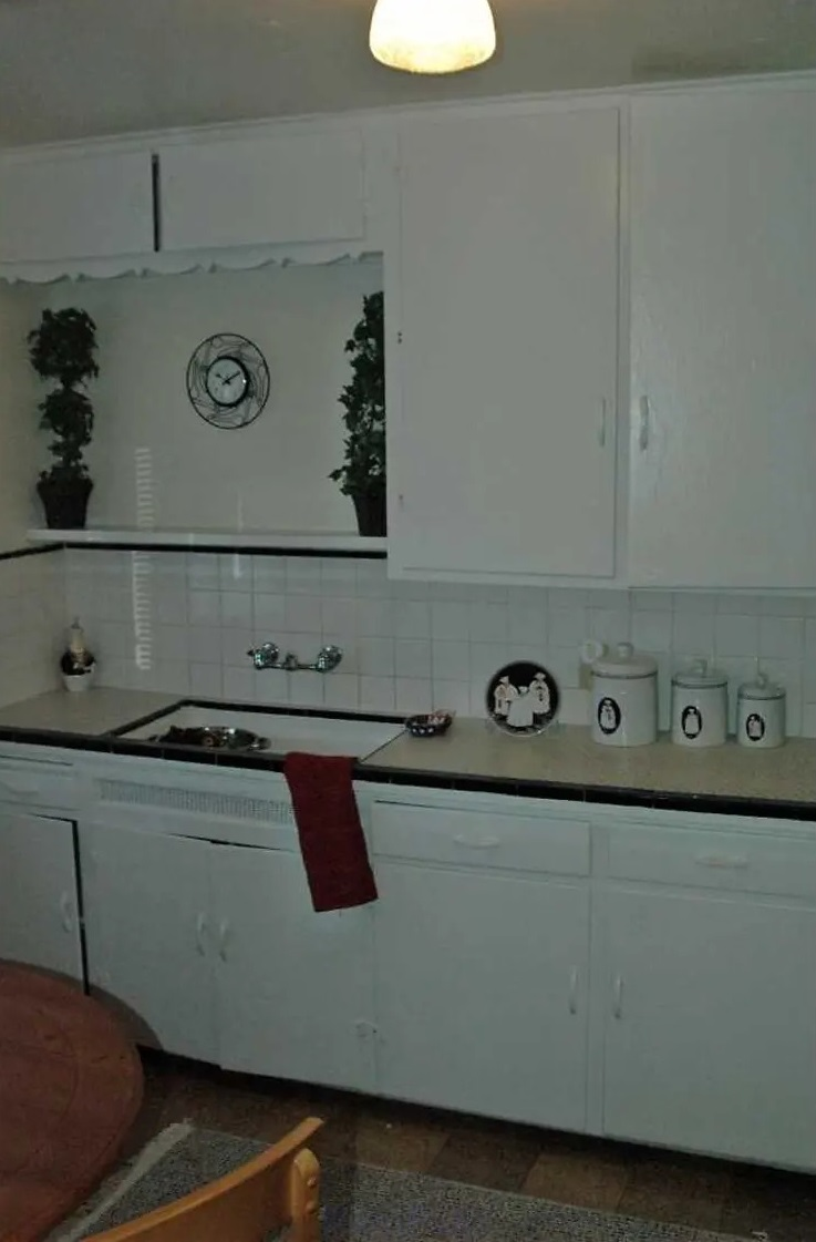 Fully Equipped Kitchens at Highland Hills Apartments in San Antonio, Texas