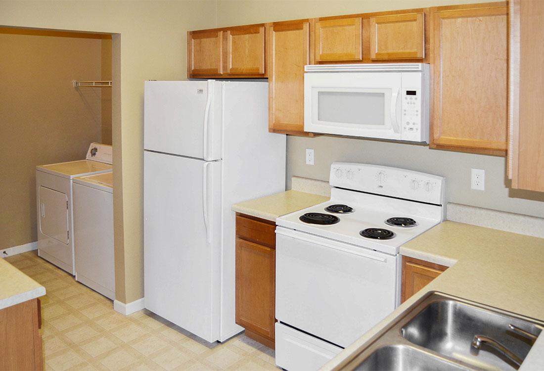 Highland Ridge Apartments I