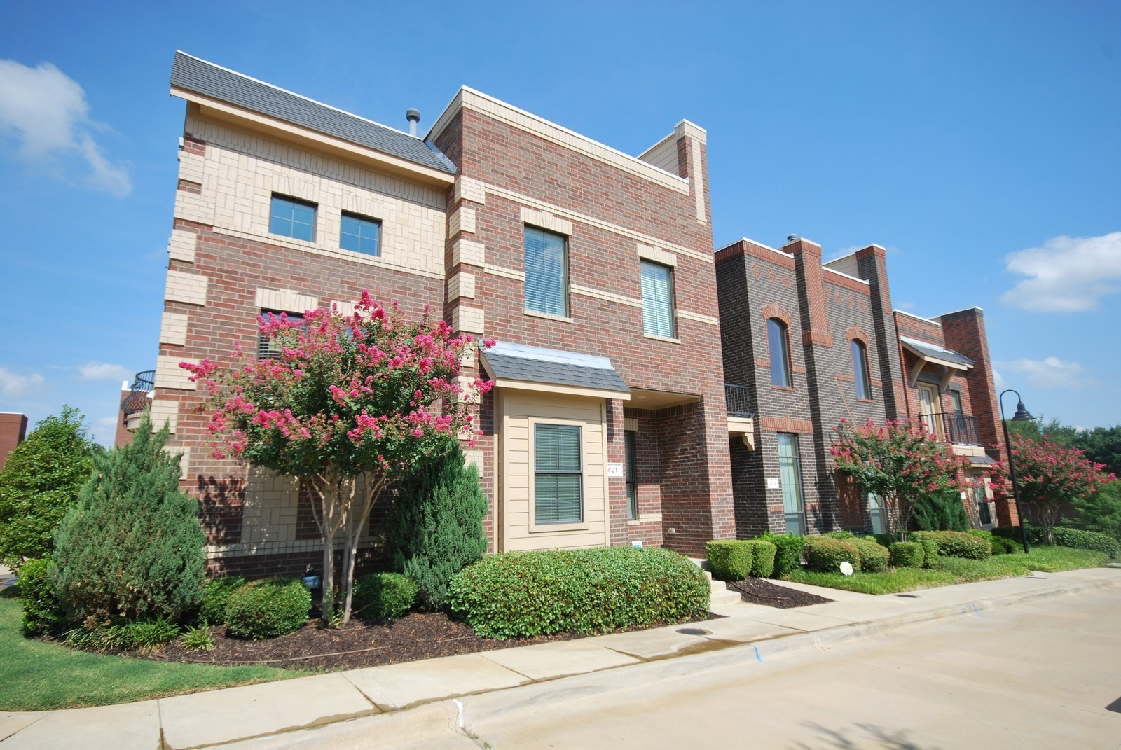 Luxury Apartments at The District at Highland Village Apartments in Highland Village, Texas