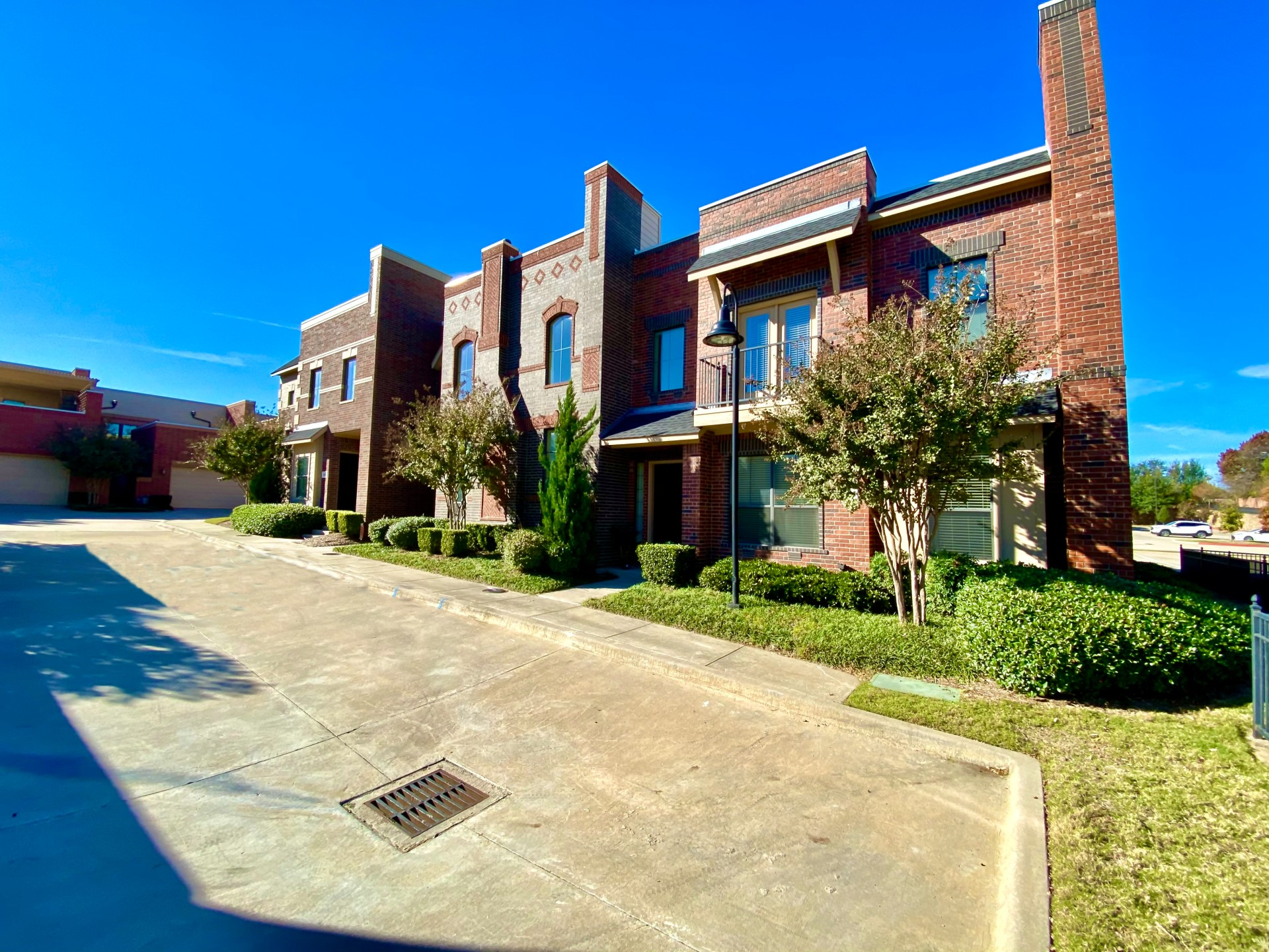 Townhomes