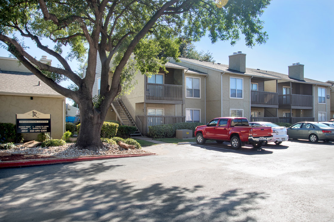 Abilene Apartment Rentals at Indian Run Apartments in Abilene, TX