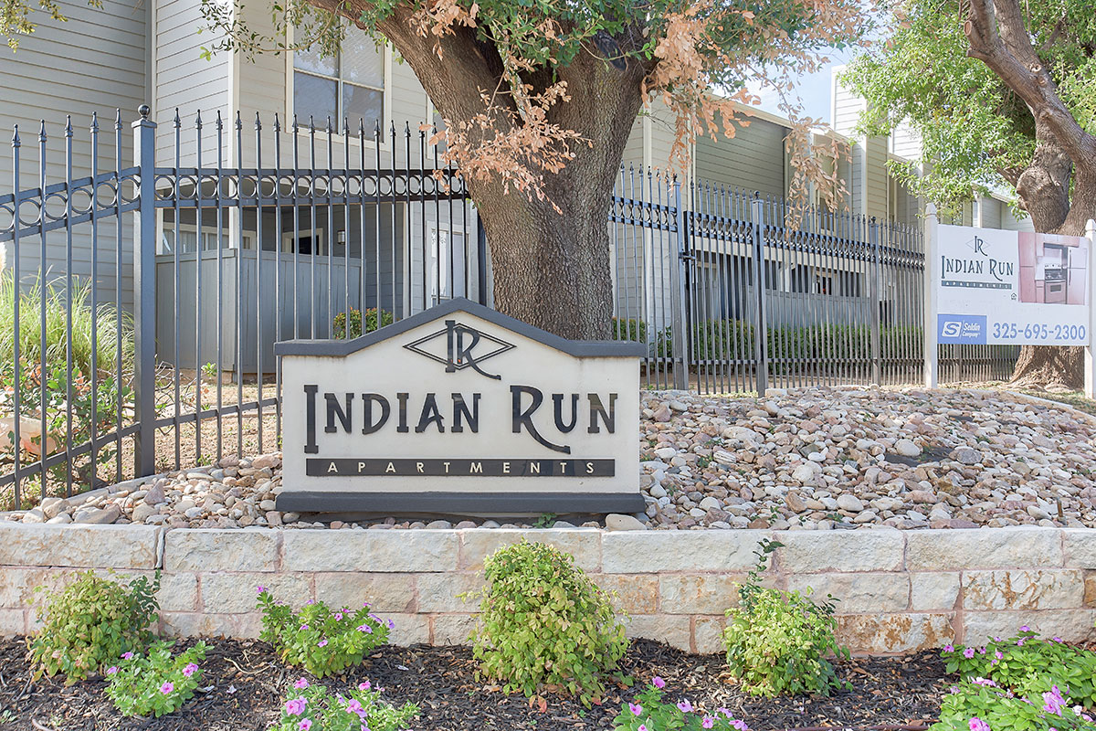 Apartments for Rent at Indian Run Apartments in Abilene, TX