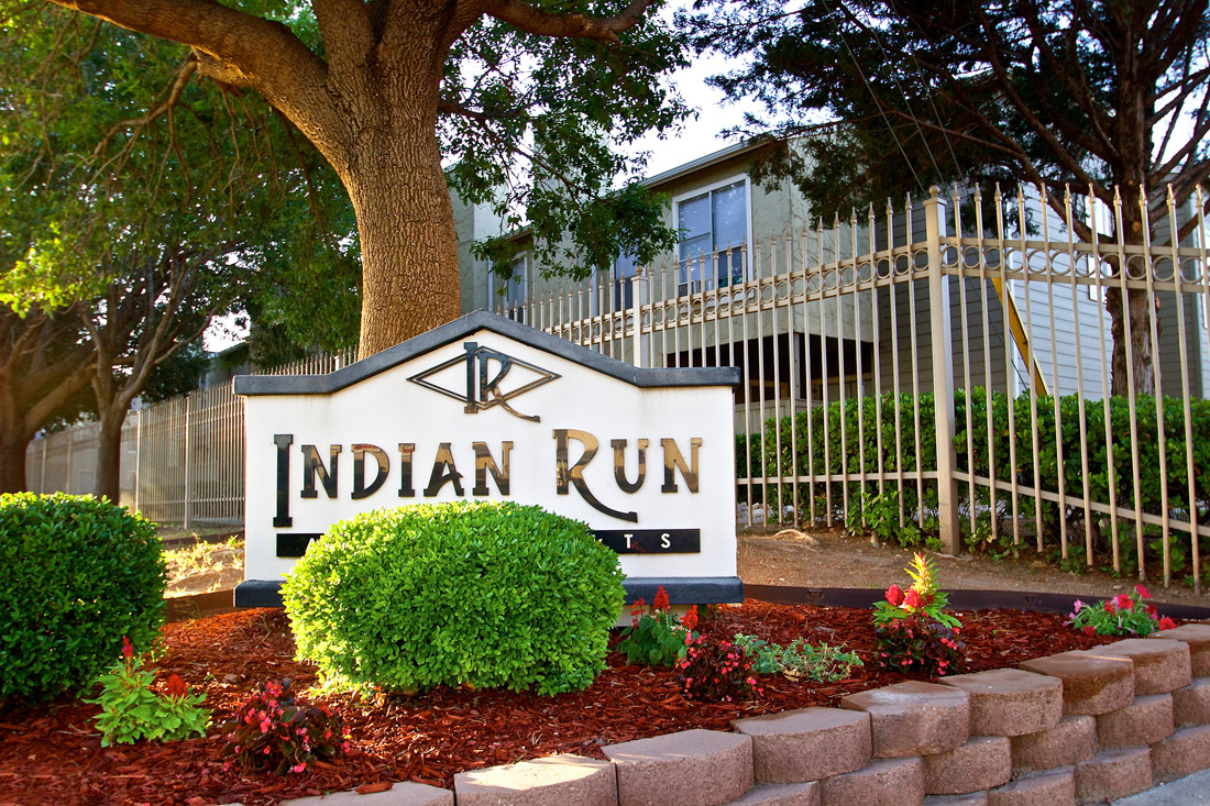 Apartments for Rent in Abilene at Indian Run Apartments in Abilene, TX