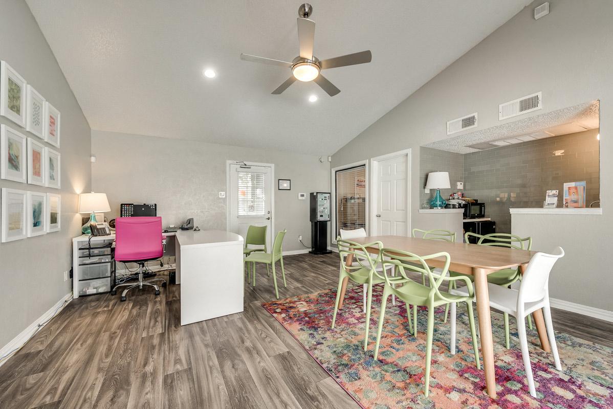 Stylish Finishes at Indigo Apartments in Dallas, TX