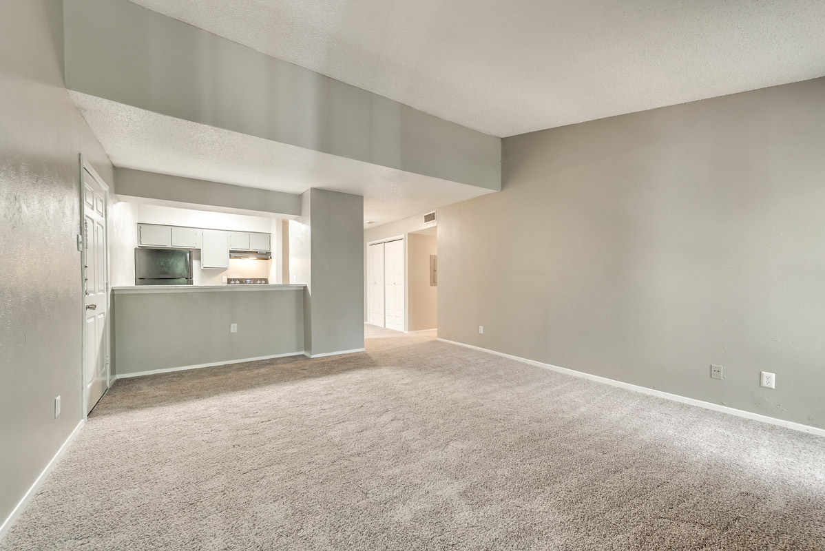 Large Floor Plans at Indigo Apartments in Dallas, TX