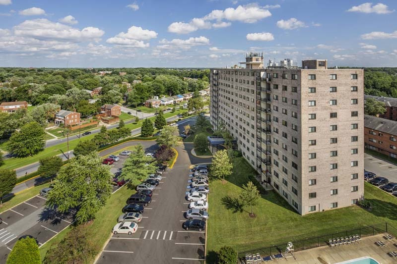 Great location in the Hillcrest Heights neighborhood in Temple Hills, MD