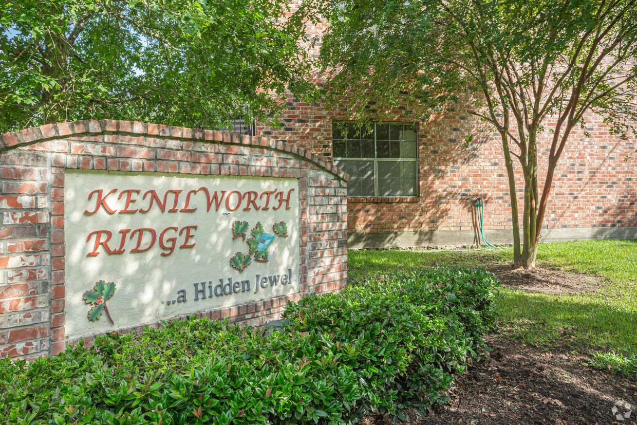 Kenilworth Ridge Apartments