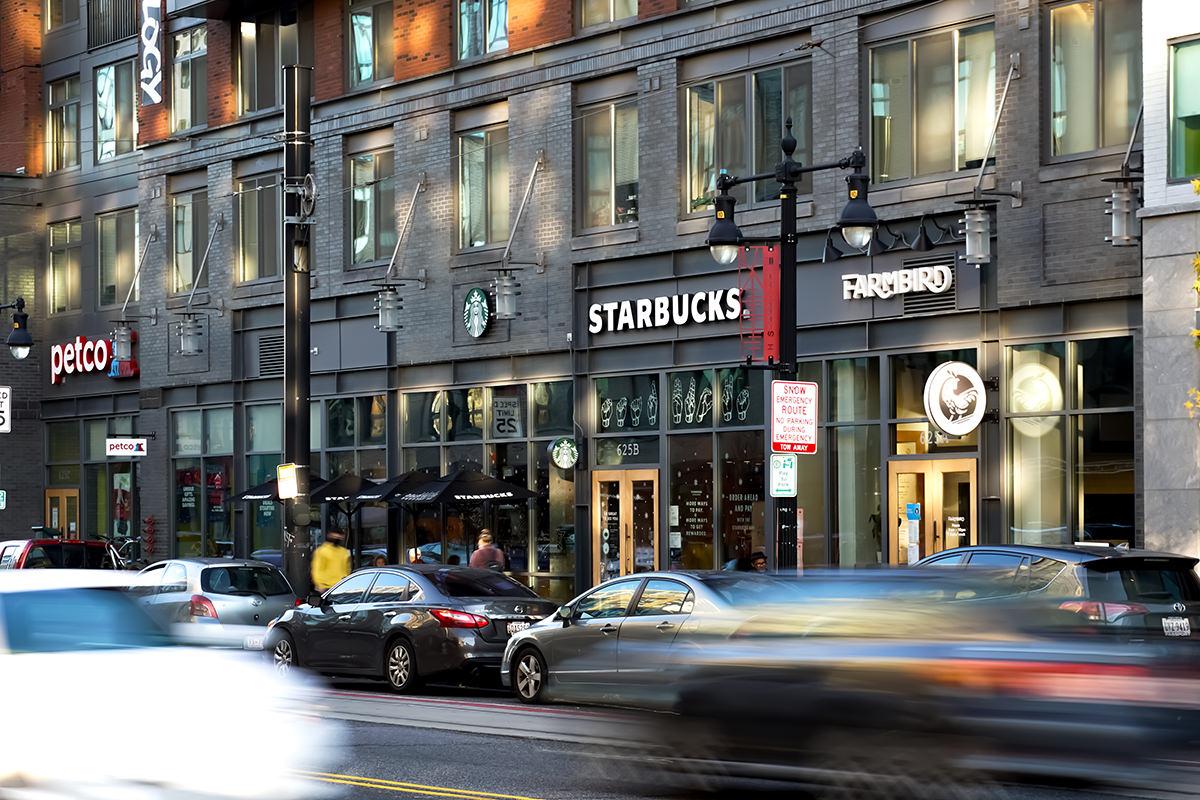 10 minutes to nightlife, restaurants, events on H Street in NE Washington, D.C.