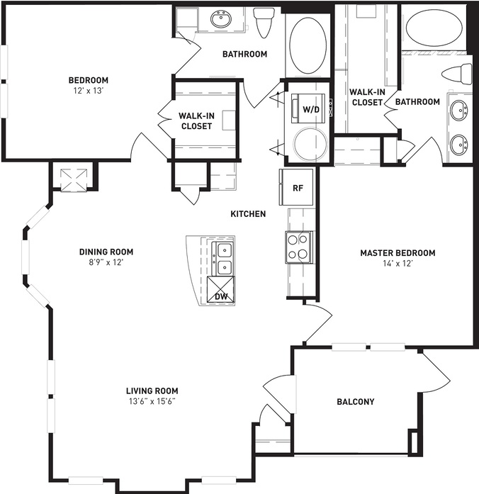 King's Cove - Apartment 4308