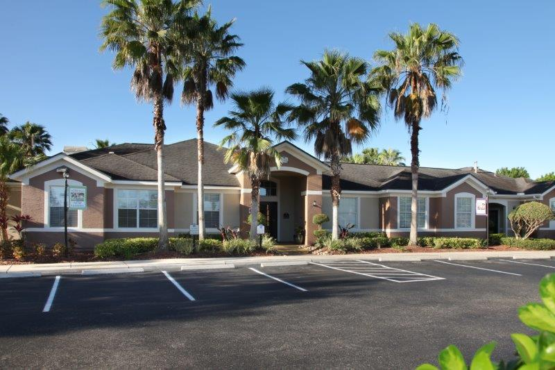 Professional Management Team at Lakes at North Port Apartments in North Port, Florida