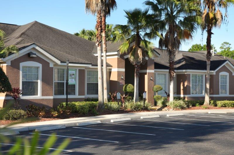On-Site Management Team at Lakes at North Port Apartments in North Port, Florida