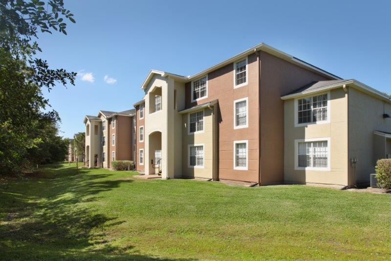 Two Bedroom Apartments at Lakes at North Port Apartments in North Port, Florida