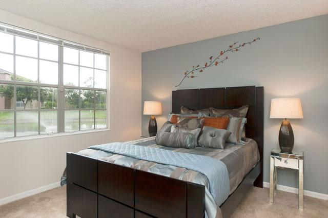 One, Two, and Three Bedroom Apartments at Lakes at North Port Apartments in North Port, Florida