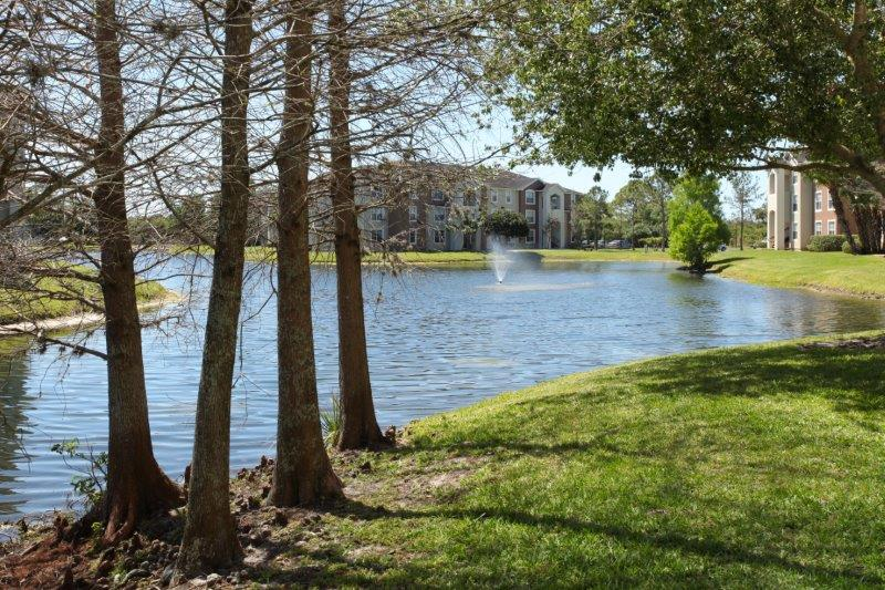 Apartments for Lease at Lakes at North Port Apartments in North Port, Florida