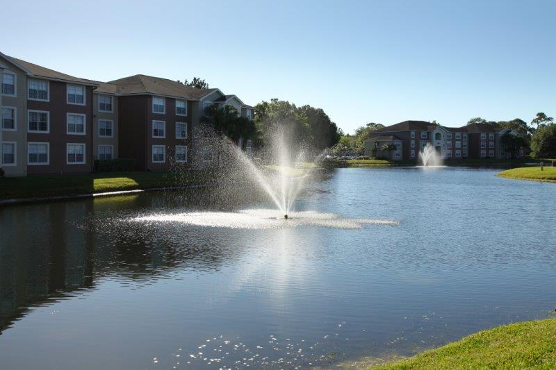 Welcoming Community at Lakes at North Port Apartments in North Port, Florida