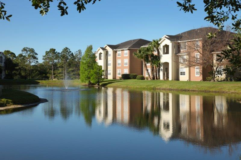 Convenient Location at Lakes at North Port Apartments in North Port, Florida